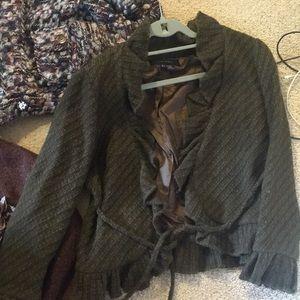 Zara Jackets & Coats - Three Zara blazaar all large